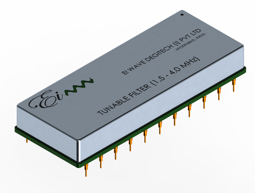 TUNABLE FILTERS – Eiwave